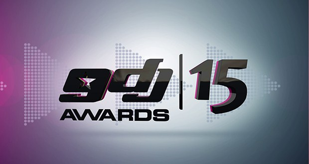 Ghana DJ Awards 2015 Full List of Winners