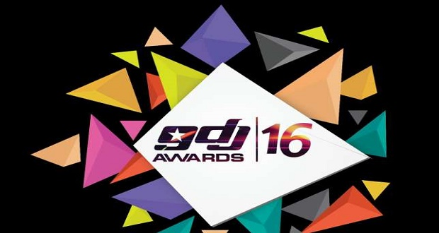 Ghana DJ Awards 2016 Full List of Winners