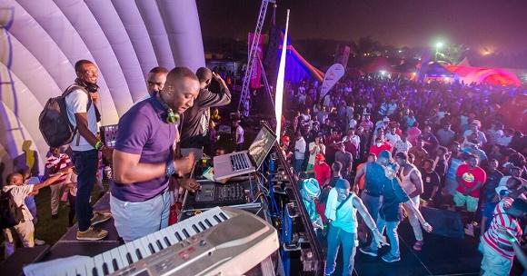 Global digital DJ census underway