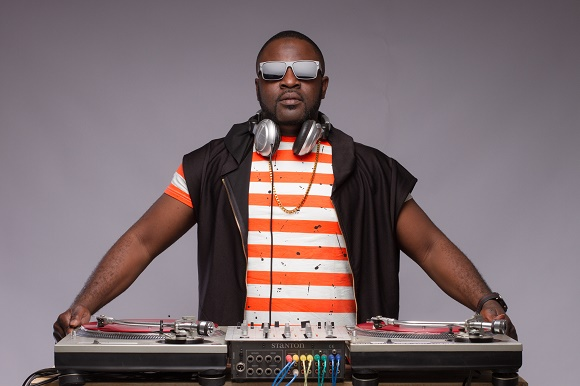 Musicians and DJs Need Each Other – Merqury Quaye