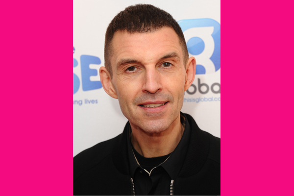 Tim Westwood Nominated For 2017 Rush Ghana DJ Awards