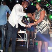 DJ Vyrusky, DJ Black, DJ Bass, Andy Dosty, Others Win Big at Rush Ghana DJ Awards 2017