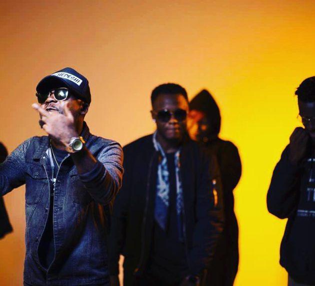 DJ Mensah Out With 'Bakaji' Music Video
