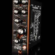 The All New Moog 500 Series 'The Ladder' Filter Review