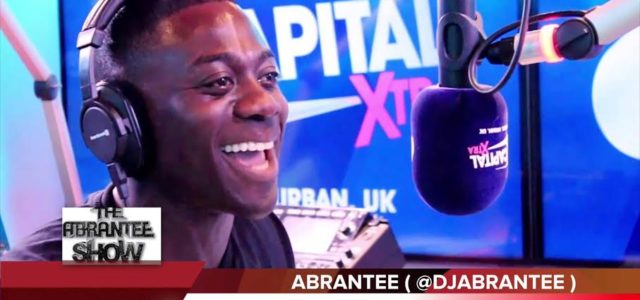 DJ Abrantee To Perform Alongside Etana, Stonebwoy, Others, At Bomboclat Festival
