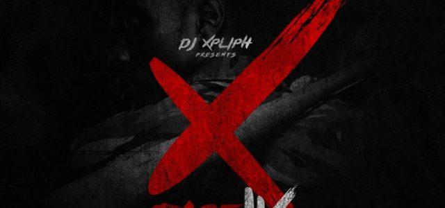 DJ Xpliph Releases Xtape Vol 4 (Video Mix) #RespectTheDj