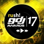 2017 Winners – Rush Ghana DJ Awards