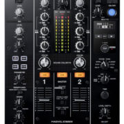 New Pioneer DJM-450 Unboxing & First Impressions (Video)
