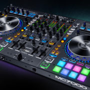 DJ Cable & DJ Complexion On The New Denon DJ MC7000 (Video)