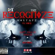 DJ X Set To Release 'The Recognize' Mixtape On July 31