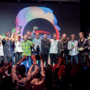 Winners of 2017 DJ Awards/Electronic Music Awards