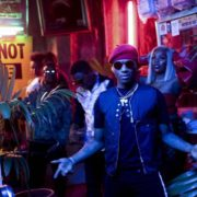 """Pics: Behind The Scene Of """"Malo"""" By Tiwa Savage and Wizkid"""