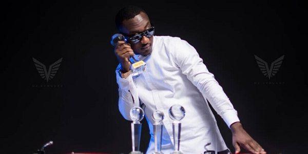 Biography of 2017 Ghana DJ of the Year, DJ Vyrusky