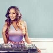 Nigerian DJ Cuppy shuts down breakup rumours with Victor Anichebe