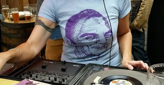 Beloved San Francisco Legend DJ Stef Dies Of HeartAttack