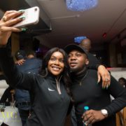 Pictures From Mystro's Meet & Greet Session With Uk Djs