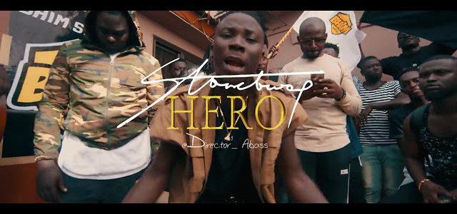 Stonebwoy – Hero (Official Video)