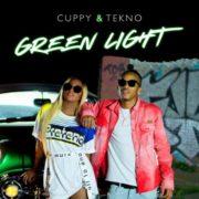 Video + Mp3: DJ Cuppy Ft. Tekno – Green Light