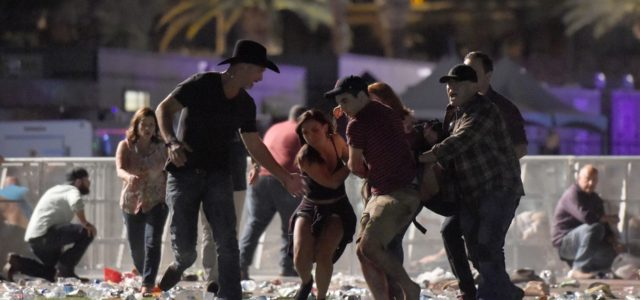 59 killed, 527 injured At Las Vegas Music Concert, Route 91 Harvest Festival