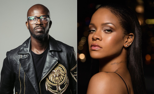 South African DJ Black Coffee Confirm, Working On A New Project With Rihanna