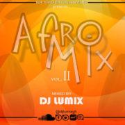 DJ Lumix – AfroMix (Vol II)