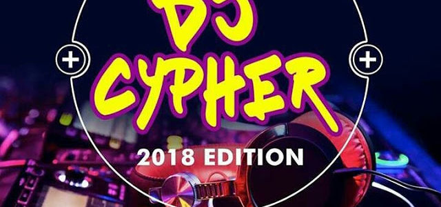 ATTENTION! Ghana DJ Awards 2018 Cypher set to take sail