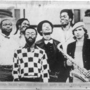 Old Funky + Burger Hi-Life Mix – King Stomzy