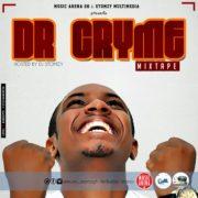 D-Cryme Mixtape – Dj Stomzy
