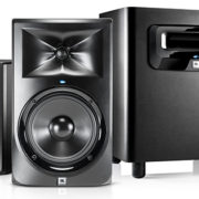 HARMAN Finally Announces JBL 3 Series MkII Powered Studio Monitors