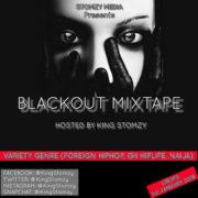 King Stomzy – BlackOut Mixtape [Download]