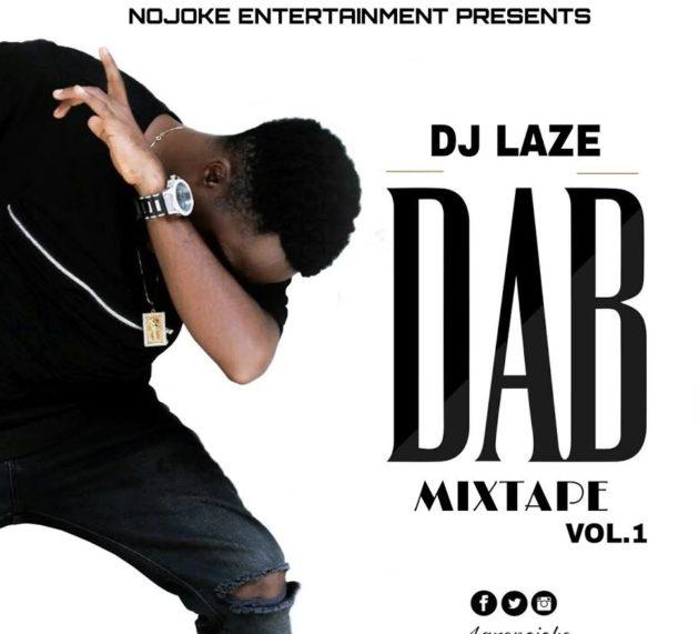DJ Laze – DAB (Mixtape)