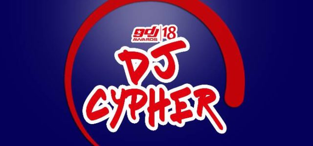 REVEALED: List of DJs to perform at 2018 Ghana DJ Awards Cypher