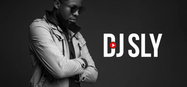 DJ Sly celebrates birthday with stunning photos