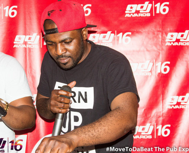 You are into showbiz, invest in your brand -Merqury Quaye advises DJs