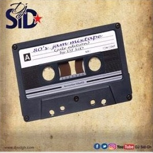 DJ Sid – Rewind Mix