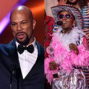 DJ Switch is a Wonderful Soul – American Rapper Common
