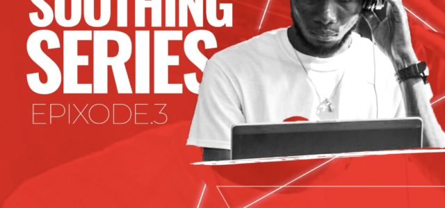 DJ Nii Wayne Drops EP 3 Of Soothing Series With New Music From Afro B & Diamond Platnumz