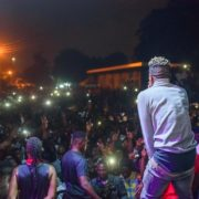 Shatta Wale, Kuami Eugene, Others Storm Vac With Vyrusky