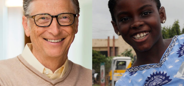 Exclusive: DJ Switch To Meet Bill Gates In The US