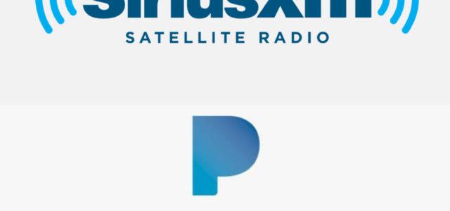 SiriusXM Acquires Music Streaming Service Pandora For $3.5 billion