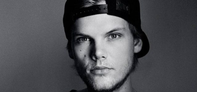 Late EDM Star Avicii's Piano To Be Displayed In Swedish Museum
