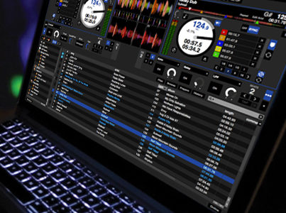 Finally Out! You Can Now DJ In Serato Without A Controller