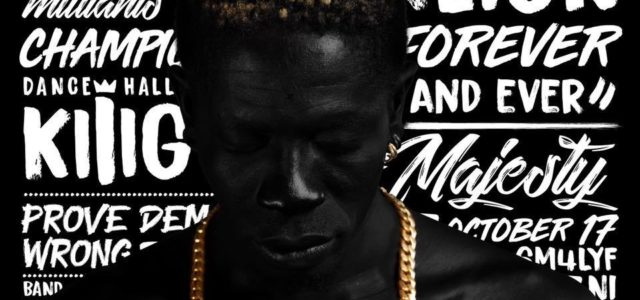 Shatta Wale's Reign Album Makes It To Number 6 On The Billboard World Album Chart