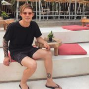 Queensland DJ Cory Geisler dies at 27, reportedly from skin cancer