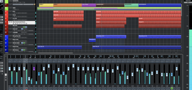Steinberg Launches Highly Anticipated Music Production Software, Cubase 10