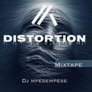 "DJ Mpesempese Drops New Mixtape Dubbed ""Distortion"""