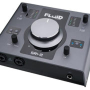 Fluid Audio Launches Compact SRI-2 Audio Interface For DJ/Producers