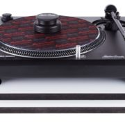 TPI AND MASTERSOUNDS PARTNER ON NEW TURNTABLE ISOLATION SOLUTION