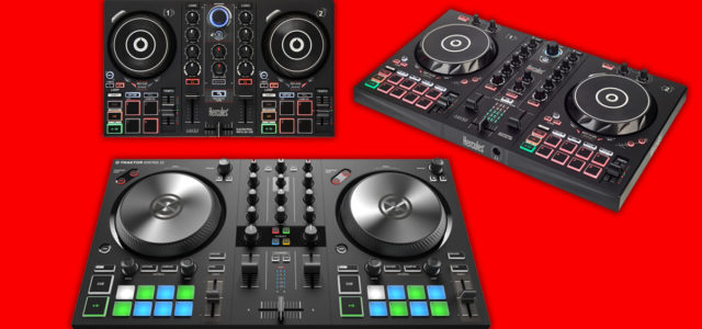 Virtual DJ 2018 Now Works With The Traktor Kontrol S2 Mk3 & Hercules Inpulse 300 & Inpulse 200