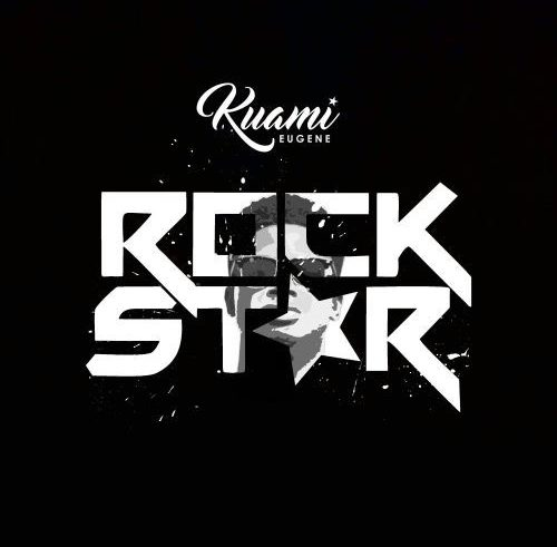 Kuami Eugene's 'Rockstar' Album is Out Now